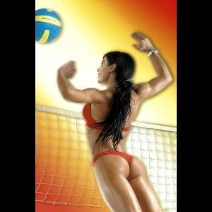 Beach Volley 038