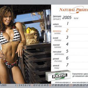 Calendarietto2005