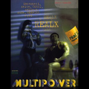 Multipower RealX '99